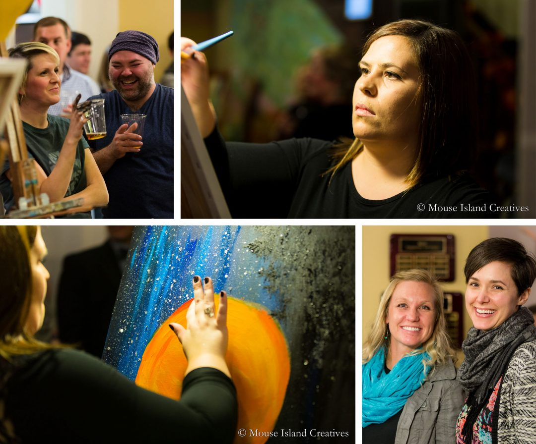 04-Wintergreen-Arts-Center-Presque-Isle-Maine-Brews-Brushes-event-photography