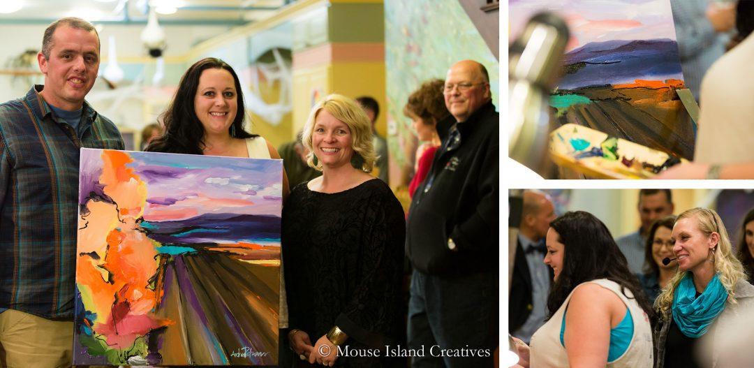 06-Wintergreen-Arts-Center-Presque-Isle-Maine-Brews-Brushes-event-photography