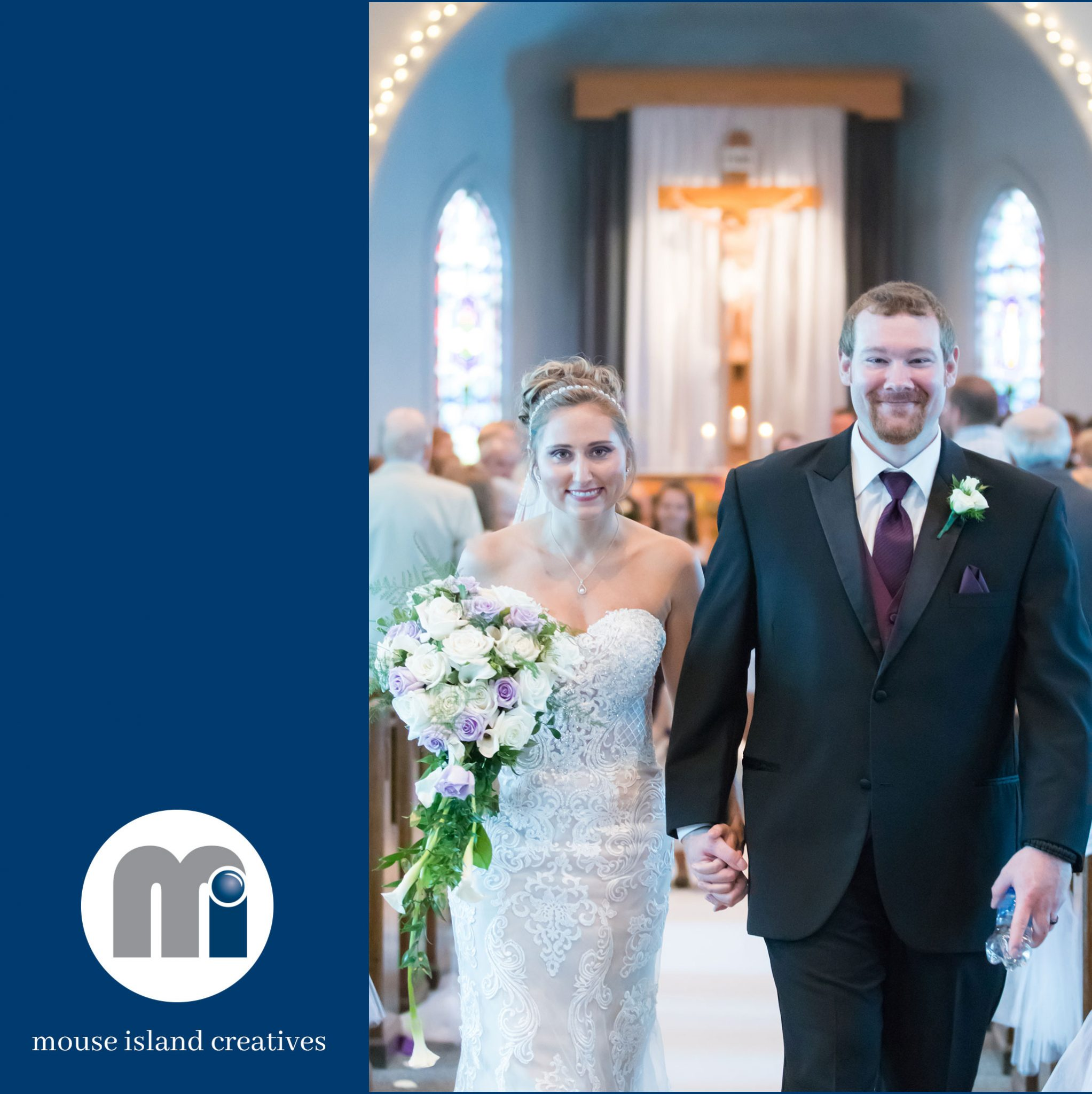 01-Presque Isle Maine Country Club Wedding Engagement Couples Portrait Photography