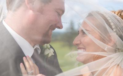 Presque Isle Country Club Wedding Photography  | Presque Isle, Maine | Stacey & Kevin Baker