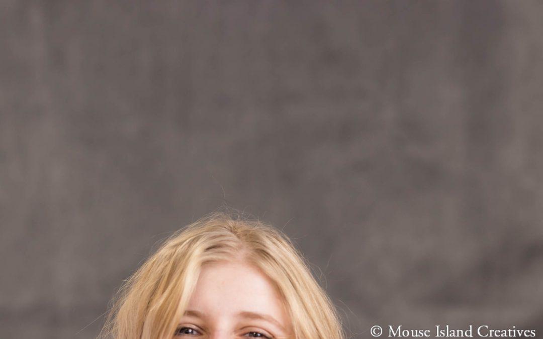 New England Headshot Photography | Presque Isle, Maine | Tiffany Smith