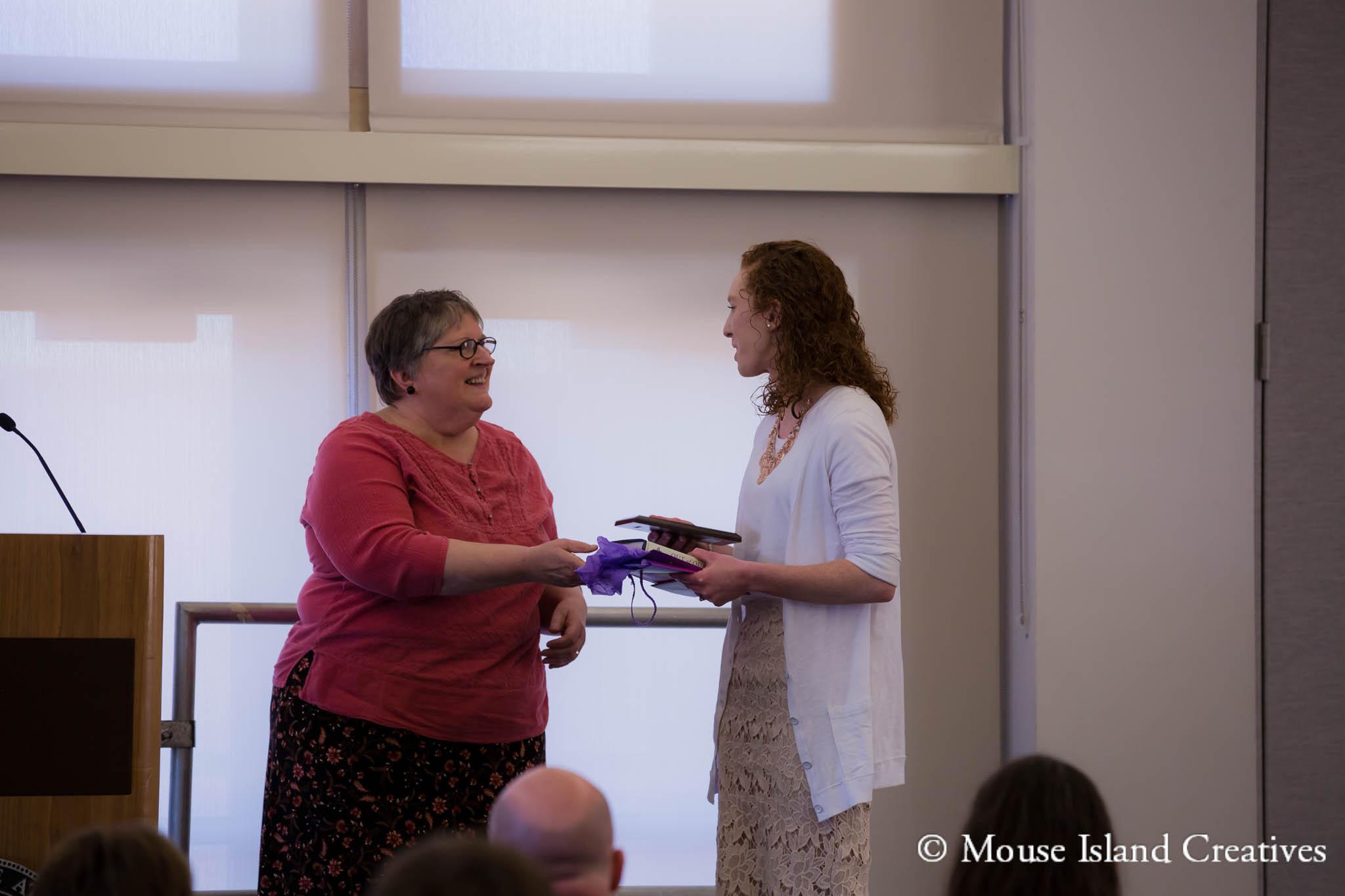 UMPI Award Ceremony 2018 | Presque Isle, Maine | New England Event