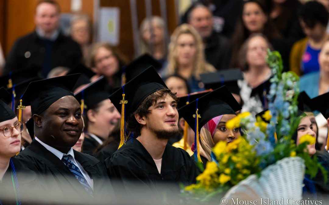 UMPI Commencement 2019 | Presque Isle, Maine | New England Graduation Photography Part 1
