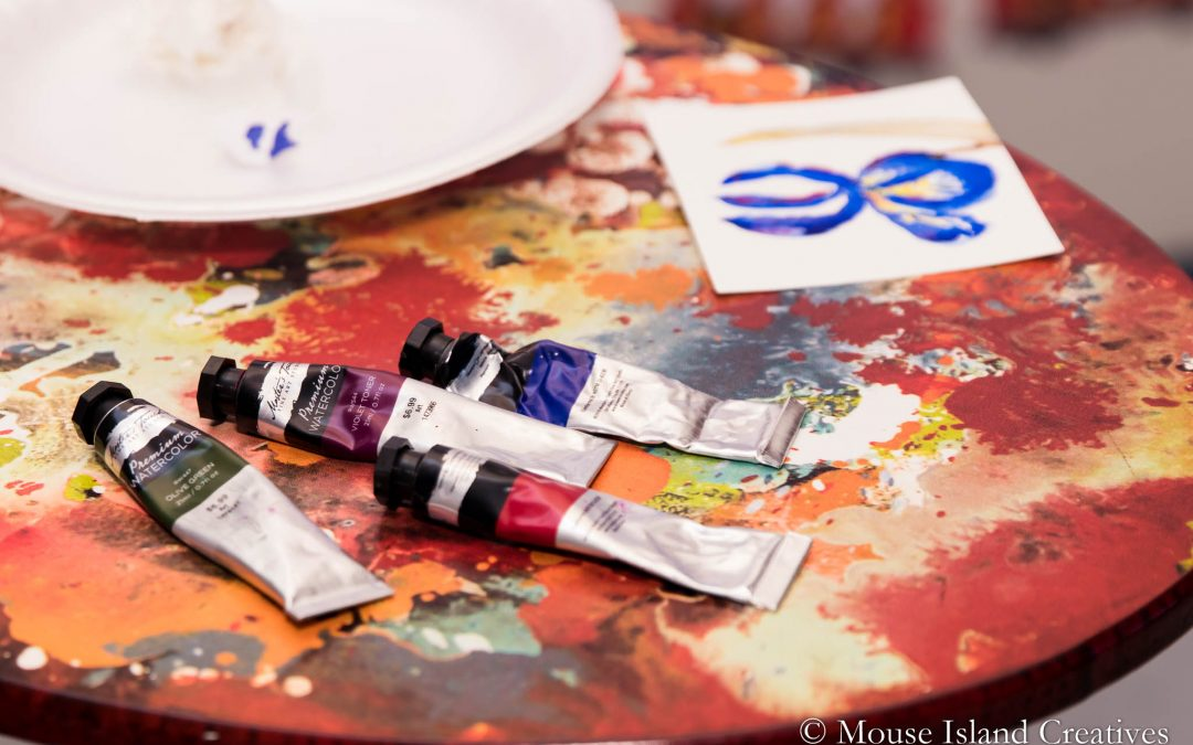 Maine Event Photography | Washburn Elementary School | Washburn, Maine | APA Womens Art Retreat Part 1