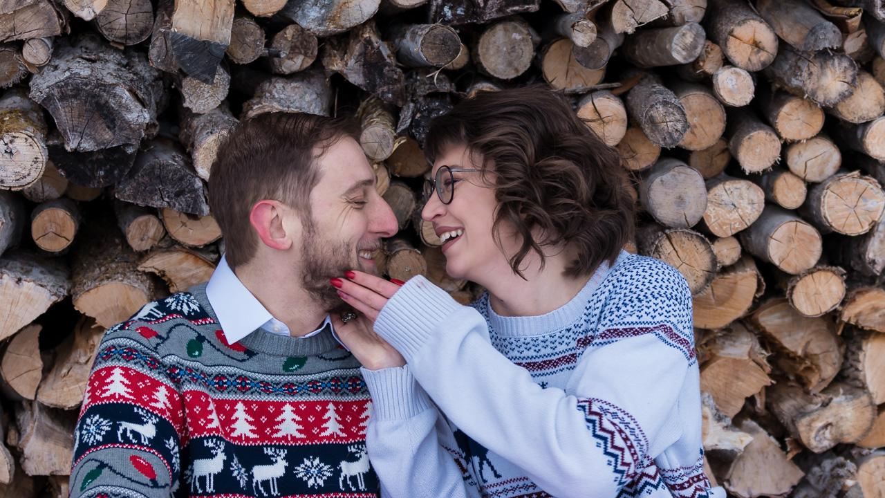 Fort Kent Maine lifestyle portraits engagement photographer mouse island creatives wedding photography studio senior photos headshots