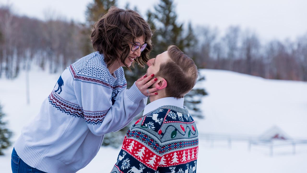 Gorham Maine couples portraits engagement photographer mouse island creatives wedding photography studio senior photos headshots