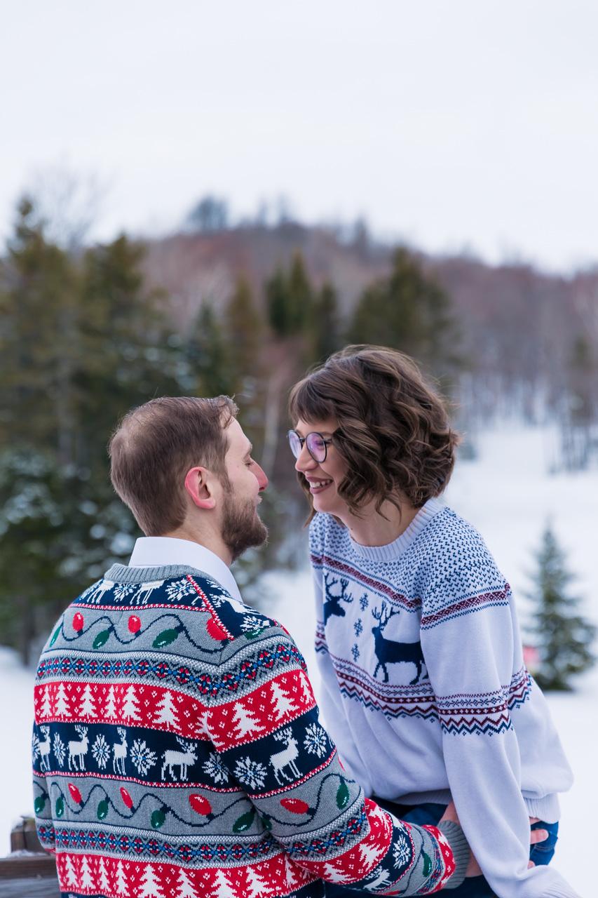 New Hampshire couples portraits engagement photographer mouse island creatives wedding photography studio senior photos headshots