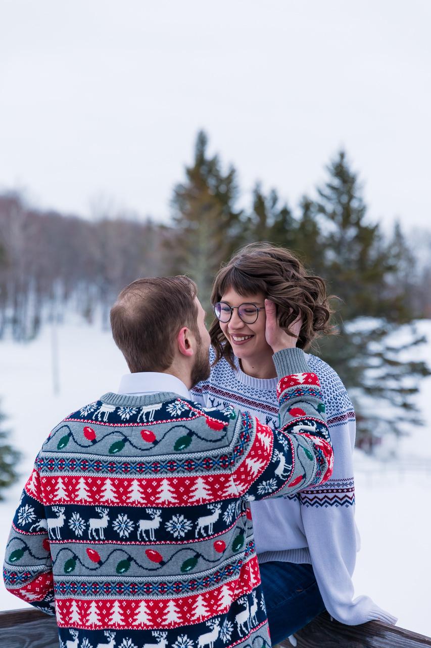 Pennsylvania couples portraits engagement photographer mouse island creatives wedding photography studio senior photos headshots